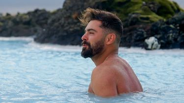 Down to Earth with Zac Efron, netflix serie, vrouwen, leren