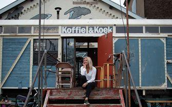 top 11 koffiebars, nederland