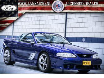 Tweedehands Ford Mustang Saleen S281 1996 occasion