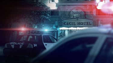 The Vanishing at the Cecil Hotel' op Netflix True crime
