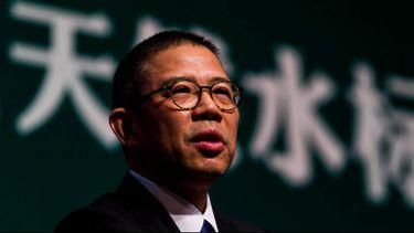 Zhong Shanshan, snel rijk, miljarden, rijkste man van azie