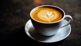 koffie, onderzoek, hartritme, hartritmestoornissen