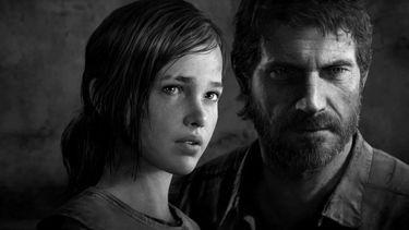 Playstation-game wordt serie: eerste beeld The Last of Us maakt indruk