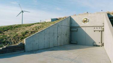 Survival Condo project, doomsday bunker