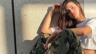 's werelds mooiste vrouw, 2020, israelische militair, Yael Shelbia, instagram