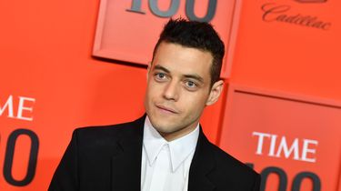 Rami Malek No Time to Die James Bond