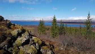 ijsland, icelandair stopover, hoogtepunten