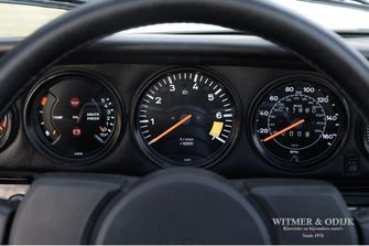 Tweedehands Porsche 911 SC Targa 1982 occasion