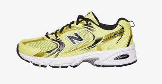 gele sneakers, 2020, trend, hot, New Balance MR530D SE, sneakers, betaalbaar, coole look (1)
