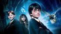 Harry Potter boek Steven Spielberg