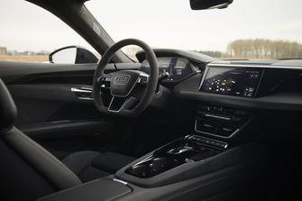 Audi, RS, E-tron, GT