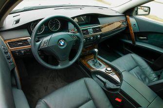 Tweedehands BMW 525i 2005 occasion