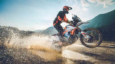 oostenrijk, KTM 890 Adventure r rally, motor, motoren