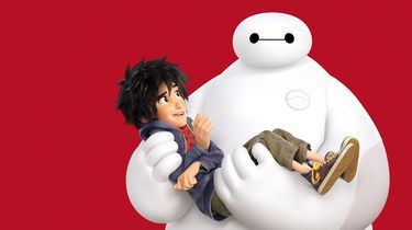 Disney+ Zenimation
