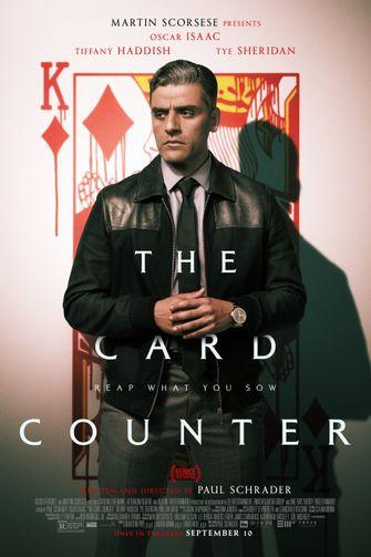 The Card Counter Scorsese en Oscar Isaac scoren met jouw volgende favoriete misdaadfilm