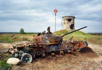 martin roemers, relics of the cold war, museum de fundatie, koude oorlog, fotograaf, expositie, boek, oost duitsland