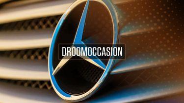 tweedehands, Mercedes-Benz SL 55 AMG, 2005, occasion, in waarde stijgend, cabrio