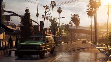 GTA San Andreas PS5 Definitibe Edition