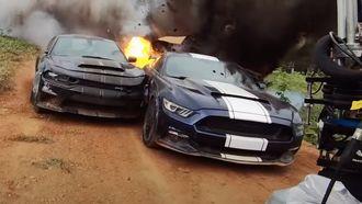 fast & furious 9, trailer