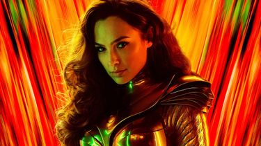 Wonder Woman 1984 score IMDb