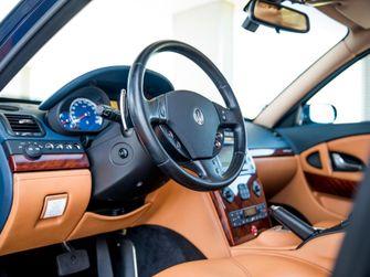 Tweedehands Maserati Quattroporte 2006 occasion