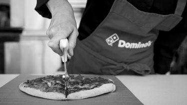 Bitcoin, Domino's Pizza salaris,