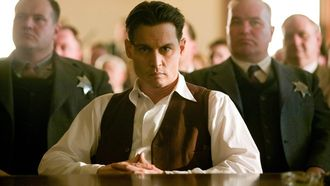 public enemies, netflix, grote films, april
