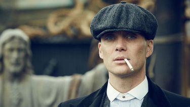 Peaky Blinders roken, fout, alle afleveringen
