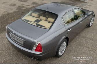 Tweedehands Maserati Quattroporte 2004 occasion