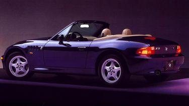 betaalbare en betrouwbare cabrio's, tweedehands, occasion, bmw z3 roadster