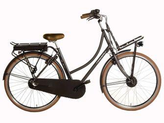 elektrische fiets, lidl, e-bike, nassau cargo III, korting