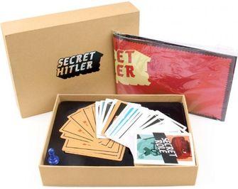 Secret Hitler kaartspel