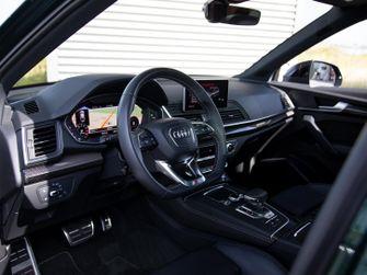 Tweedehands Audi SQ5 Quattro 2018 occasion
