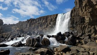 ijsland, icelandair stopover, hoogtepunten (2)