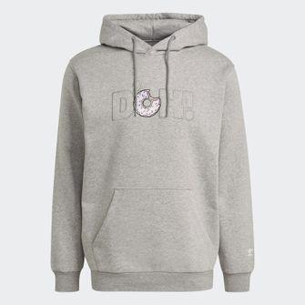 hoodie doh, homer simpson