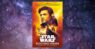 Resistance Reborn, by Rebecca Roanhorse