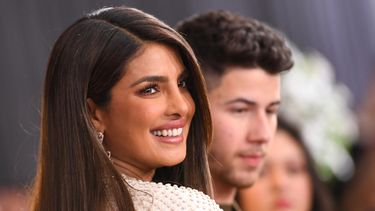 priyanka Chopra, bafta's 2021, bafta awards, beste en meest sexy looks, ronald van der kemp