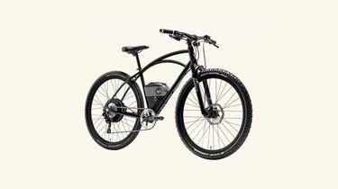 Elektrische fiets vintage