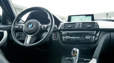 bmw 3 serie touring, occasion, tweedehands