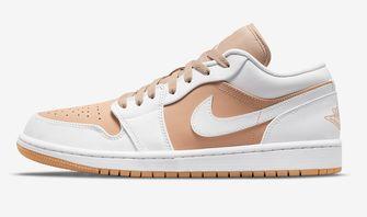 Nike Air Jordan 1 Low, nieuwe sneakers, week 39