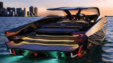 Tecnomar-for-Lamborghini-63-speedboot-4000-pk-2, conor mcgregor, boot