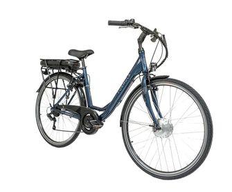 goedkope elektrische fiets, kruidvat, minerva e-bike, 2021, lidl