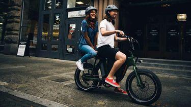 radrunner, e-bike, elektrische fiets