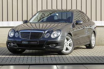 Tweedehands Mercedes-Benz E200 2007 occasion