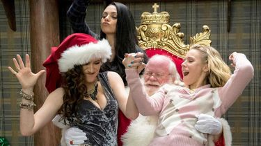 kerstfilms, netflix, disney, videoland, bad moms christmas