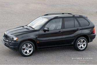 Tweedehands BMW X5 3.0i 2003 occasion