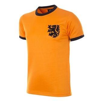 ek, euro 2020, copa, knvb retro collectie, oranje, nederlands elftal, shirt, oude shirts