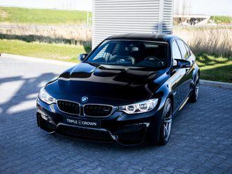 Tweedehands BMW M3 2014 occasion