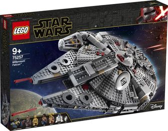 LEGO Star Wars sets volwasenen