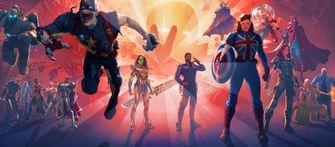 Iron Man is terug voor een nieuwe Endgame-explosie in Marvel-serie